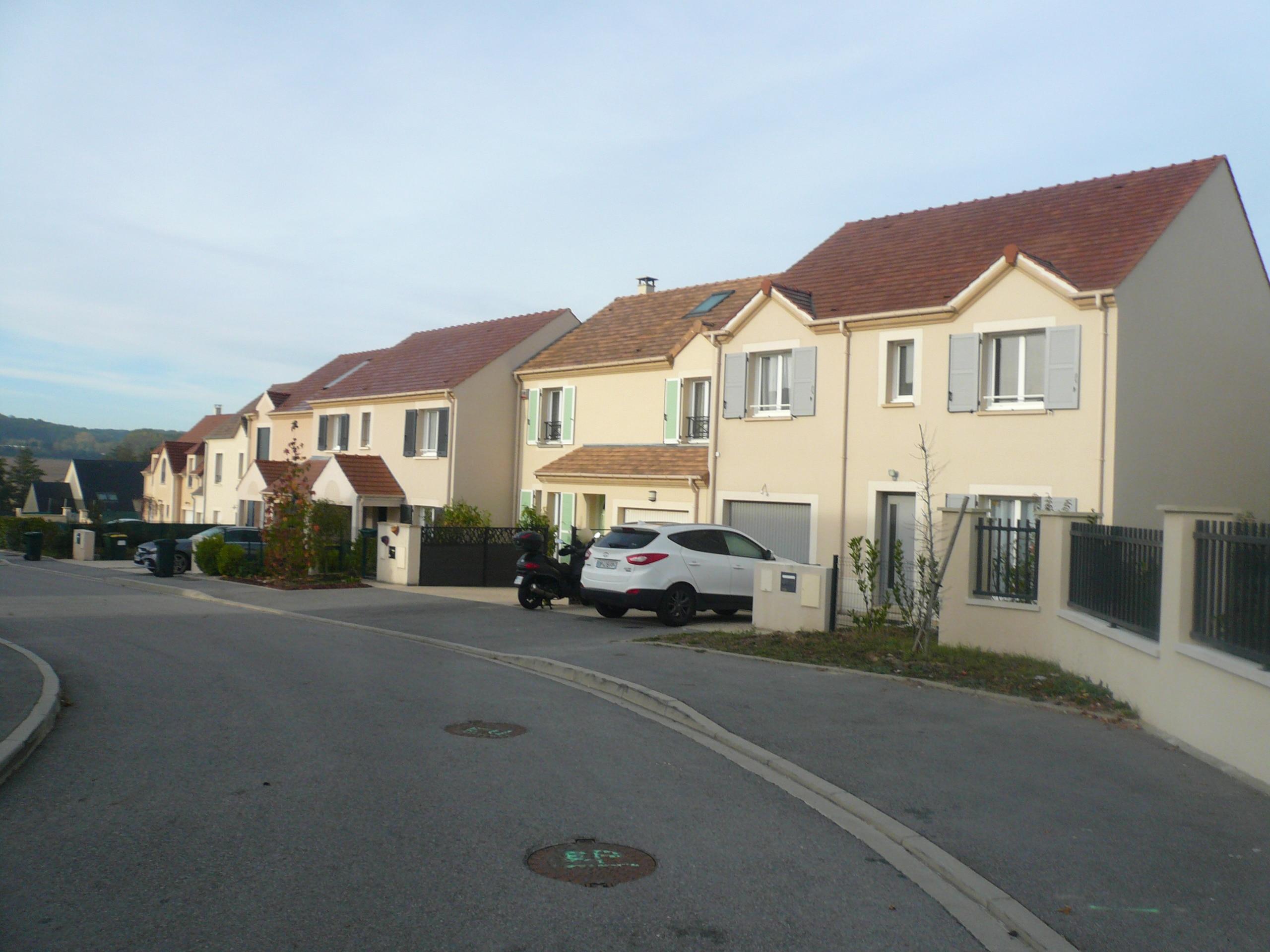 Jouars Pontchartrain – Le Clos des Moulins