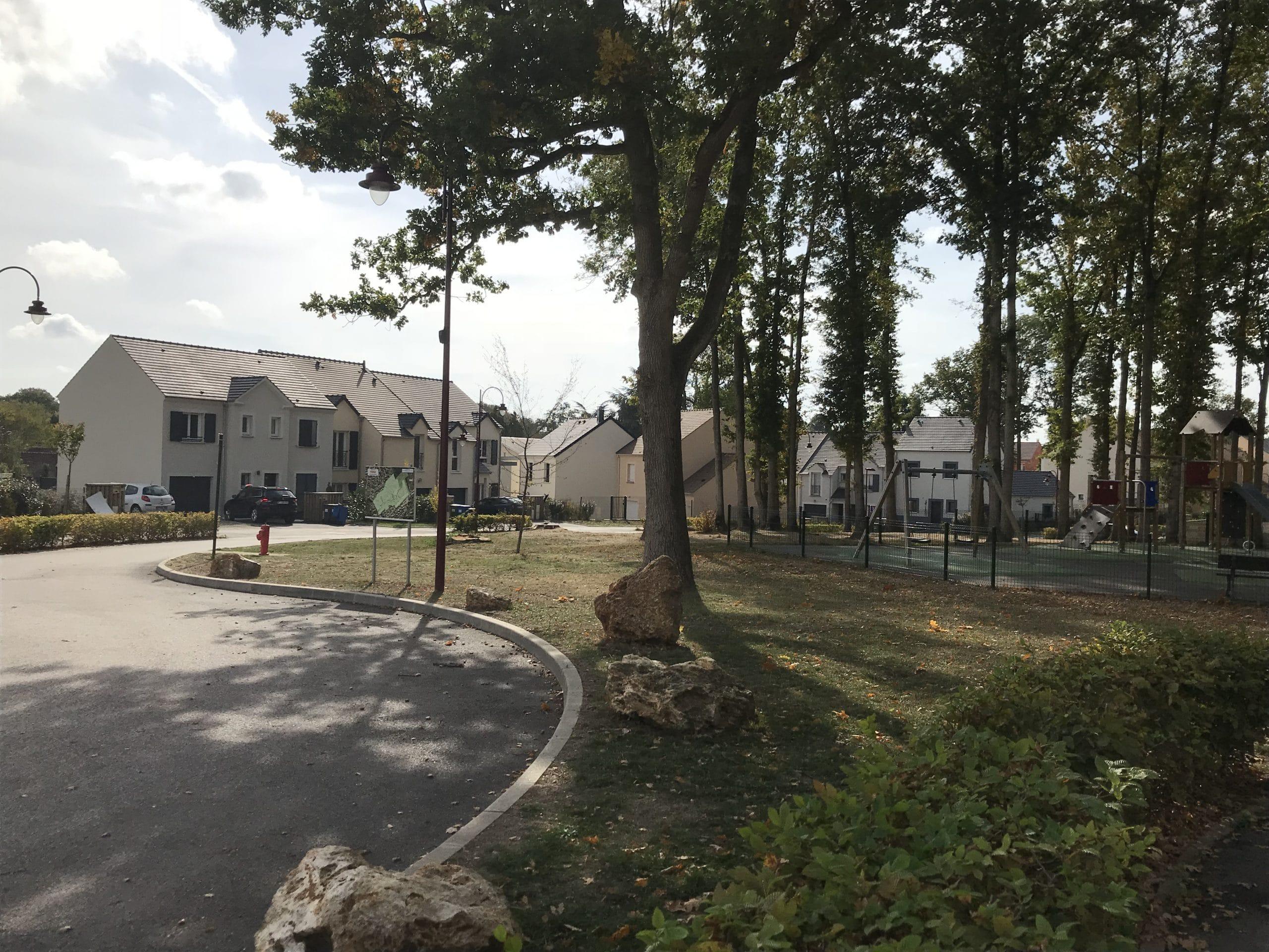 Rambouillet – La Croisée des Bois (78)
