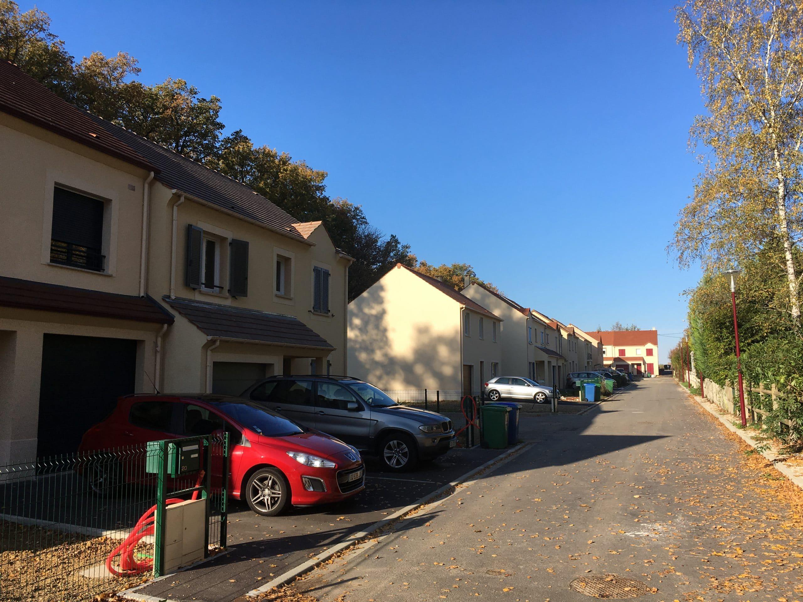Rambouillet – Le Point du Jour