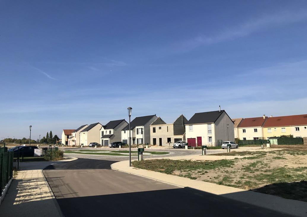 Ablis – Les 3 Moulins