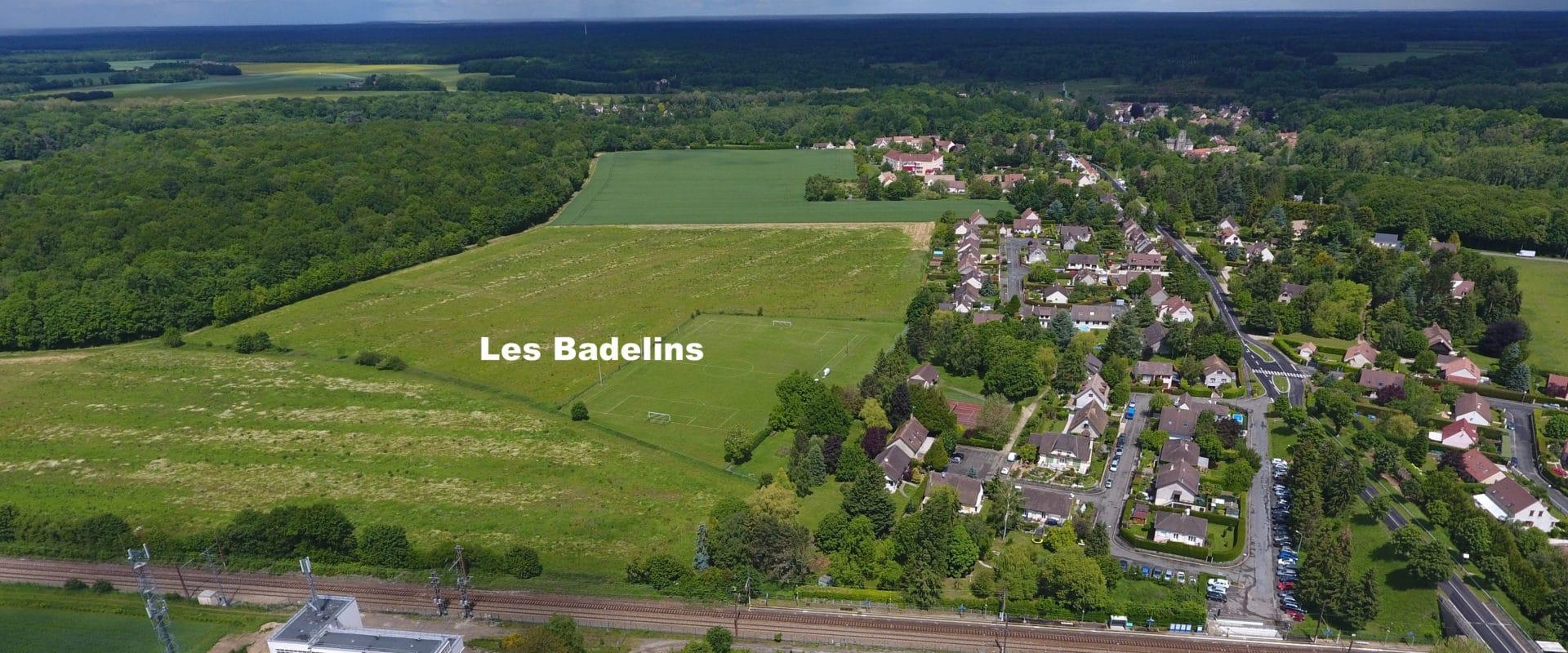 Gazeran – Les Badelins (78)