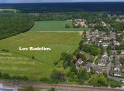 Gazeran – Les Badelins