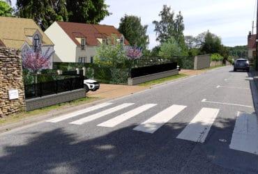 Saint Léger en Yvelines – La résidence de la Route de Houdan (78)