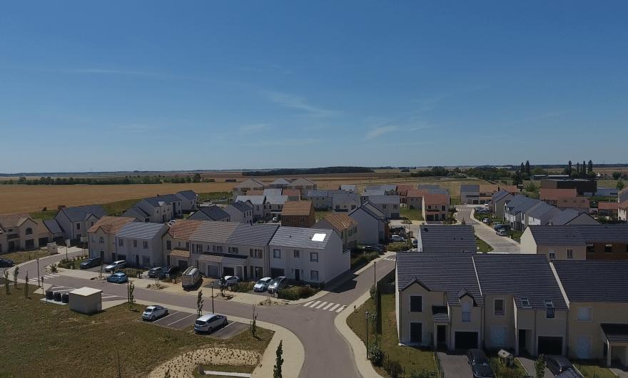 Ablis – Les 3 Moulins (78)
