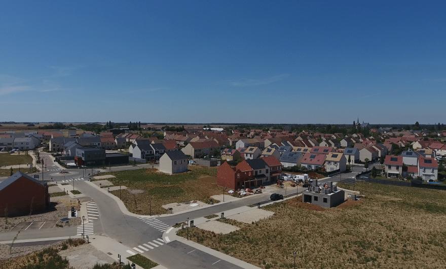 Ablis – Le Bréau (78)