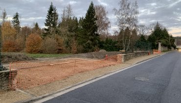 Saint Léger en Yvelines – Résidence de la route de Houdan (78)